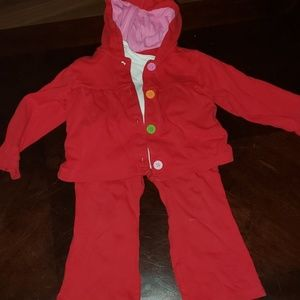3 piece 24mo outfit